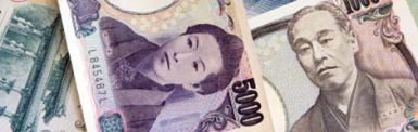 Selling Japanese yen ETF out of Jubak Picks Portfolio