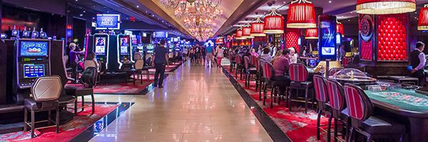 Nevada puts new coronavirus restrictions on Las Vegas casinos–but so far MGM Resorts stock gains