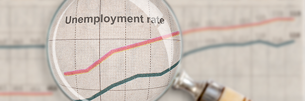 New claims for unemployment move in the wrong direction