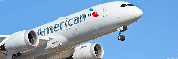 Hope supports airline shares today; logic not so much