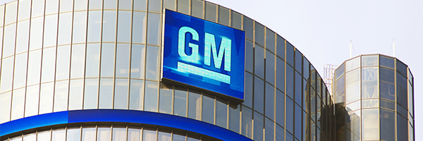 Take that Ford: GM will boost spending on electric and autonomous vehicles by 30% through 2025